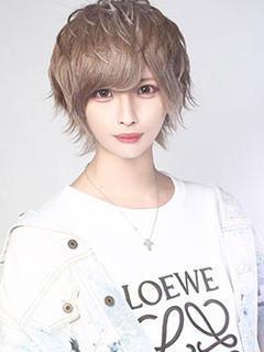 4月度グループナンバー2柊咲ルルの写真