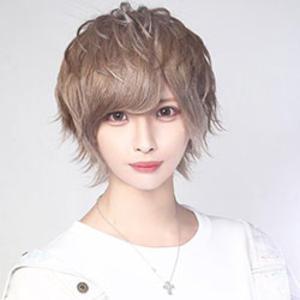 8月度ナンバー3「柊咲ルル」