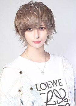 柊咲ルルメイン写真