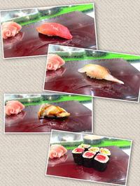 お寿司🍣の写真
