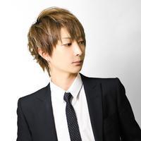 歌舞伎町ホストクラブのホスト「暁 天馬」のプロフィール写真
