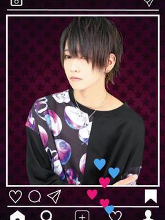 1月度ナンバー2Gakutoの写真