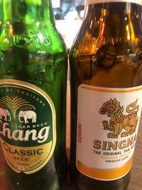 タイのビールの写真