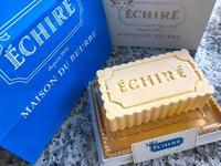 あーーエシレ?のバターケーキ食べてみたいなぁ🥺✨✨✨の写真