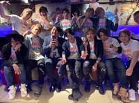 昨日は、空くん、昴くんの入店祭でしたぁー!!の写真