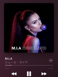 10.25.月 〜M.I.A〜の写真