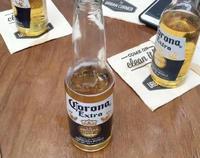 コロナビールが生産停止になっちゃいましたね、、😂大好きだったのですごい悲しい!の写真