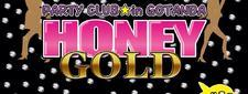 HONEY GOLD画像
