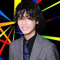 歌舞伎町ホストクラブのホスト「誠」のプロフィール写真
