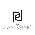 歌舞伎町ホストクラブarc -PIANISSIMO-のロゴ