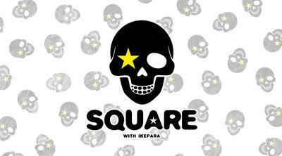 歌舞伎町ホストクラブ「SQUARE」のメインビジュアル