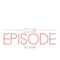 歌舞伎町ホストクラブEPISODE -by Youth-のロゴ
