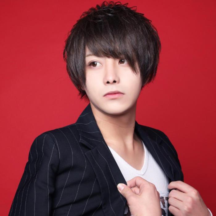 愛夢鷹弘 のメインプロフィール写真