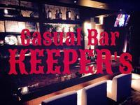 Casual Bar KEEPER'sの写真