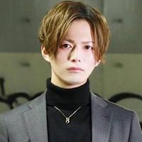歌舞伎町ホストクラブのホスト「周防 悠」のプロフィール写真