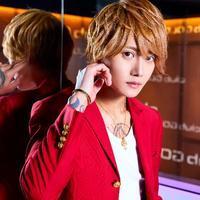 歌舞伎町ホストクラブのホスト「星やって」のプロフィール写真