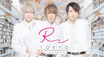 R -TOKYO-