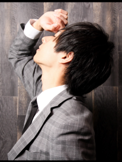 6月度ナンバー6水沢玲の写真