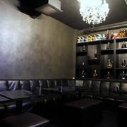 歌舞伎町ホストクラブ「Novel -BLACK-」の店内写真