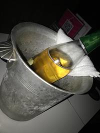 昨日はフード+シャンパン頂きました🥂✨😳の写真
