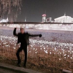 #韓国 #薔薇園 #wonhoの写真1枚目