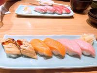 おととい連れてって頂いたお寿司めちゃくちゃ美味しかったのの写真