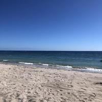 ジャーン!念願の海🏝🤍の写真