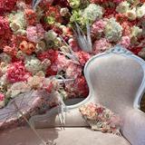 「ヴェルサイユ宮殿でスイーツビュッフェ😝」のサムネイル