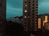 熱海の夜景ほんと綺麗✨の写真