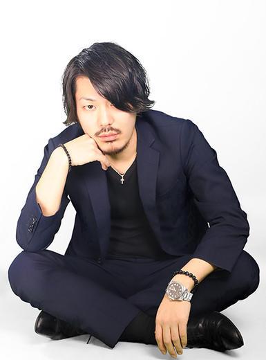 歌舞伎町ホストクラブB.T.S「秀吉」のプロフィール写真