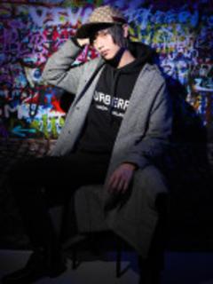 1月度ナンバー9湊カヲル の写真