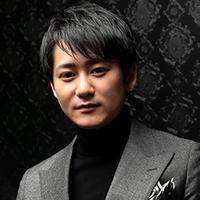 歌舞伎町ホストクラブのホスト「弌世」のプロフィール写真