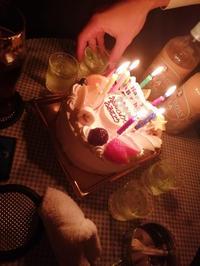 お誕生日おめでとうございます✨の写真