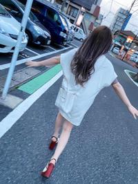 お散歩です♪の写真