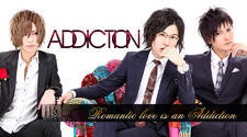 ADDICTION画像