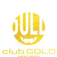 名古屋ホストクラブ「GOLD -名古屋-」のメインビジュアル
