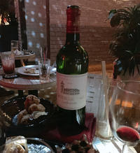 昨日は素敵なお客様Kくんに美味しい赤ワインを飲ませてもらいました🍷あまりワインを飲んだことがなかっ…の写真