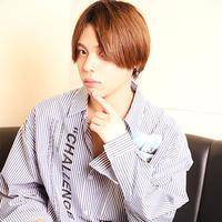 広島ホストクラブのホスト「エイト」のプロフィール写真