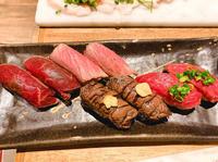 肉寿司〜😋💗の写真