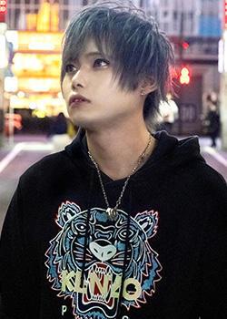 yasu(すごくゴツい) メイン写真
