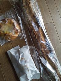 パン屋の写真