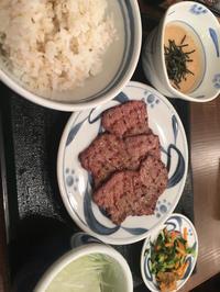 たまーに牛タン食べたくなる(*'▽'*)の写真