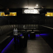 歌舞伎町ホストクラブ「Victor's」の店内写真