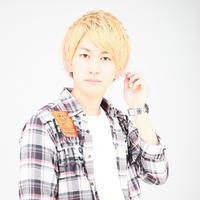 歌舞伎町ホストクラブのホスト「瞬」のプロフィール写真