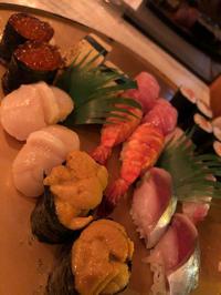 お寿司だいすき🥺💖💖💖の写真