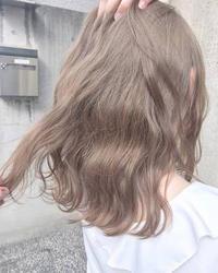 髪の毛染めたい!の写真