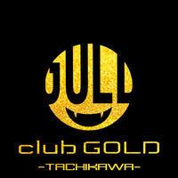 立川ホストクラブ「GOLD -立川-」のメインビジュアル
