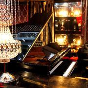 歌舞伎町ホストクラブ「ESCORT」の店内写真