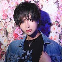 歌舞伎町ホストクラブのホスト「あるる」のプロフィール写真