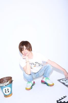 白羽 恋メイン写真